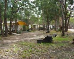Lake Glenmaggie Caravan Park - Accommodation Port Macquarie