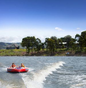Lake Somerset Holiday Park - Accommodation Port Macquarie