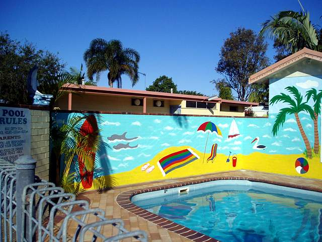 Laurieton Gardens Caravan Resort - Accommodation Port Macquarie