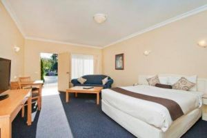 Nagambie Waterfront Motel - Accommodation Port Macquarie