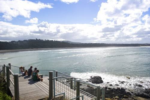 North Coast Holiday Parks Scotts Head - Accommodation Port Macquarie