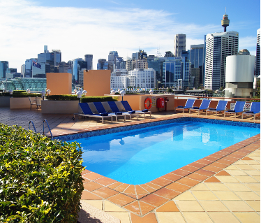 Novotel Sydney On Darling Harbour - Accommodation Port Macquarie