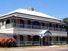 Park Hotel Motel - Accommodation Port Macquarie