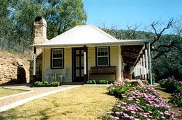 Price Morris Cottage - Accommodation Port Macquarie