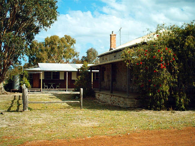 Quaalup Homestead Wilderness Retreat - Accommodation Port Macquarie