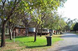 Quambatook Caravan Park - Accommodation Port Macquarie