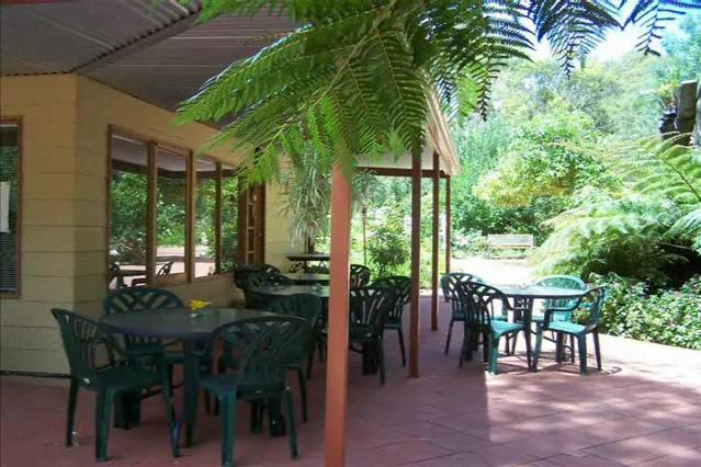 Rainforest Retreat Murray Bridge - Accommodation Port Macquarie