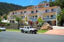 Reefside Villas Whitsunday - Accommodation Port Macquarie