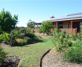 Mureybet Relaxed Country Accommodation - Accommodation Port Macquarie
