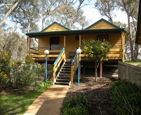 PGL Campaspe Downs - Accommodation Port Macquarie