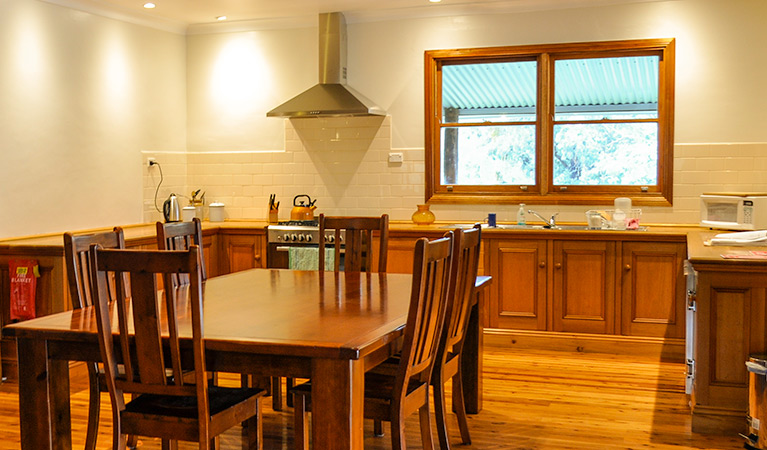 Capertee Homestead 'Port Macquarie' - Bogee - Accommodation Port Macquarie