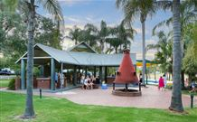 Boathaven Holiday Park - Accommodation Port Macquarie