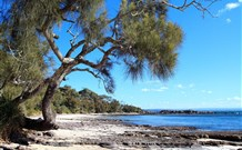 Currarong Beachside Holiday Park - Accommodation Port Macquarie