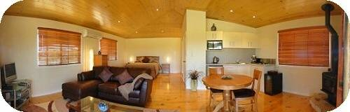 Scenic Rim View Cottages for Couples - Accommodation Port Macquarie