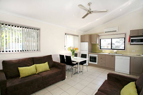 Shoal Bay Holiday Park - Accommodation Port Macquarie