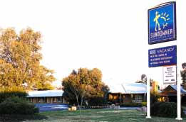 Swaggers Motor Inn  Restaurant - Accommodation Port Macquarie