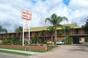 The John Hunter Motel - Accommodation Port Macquarie