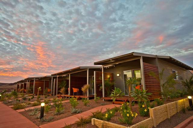 The Ranges Karratha - Accommodation Port Macquarie