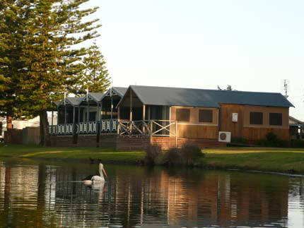 Two Shores Holiday Village - Accommodation Port Macquarie
