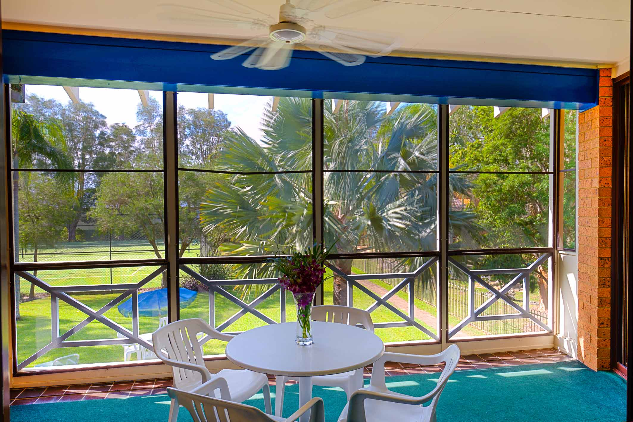 Vacation Village - Accommodation Port Macquarie