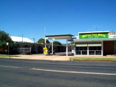 Wattle Tree Motel - Accommodation Port Macquarie