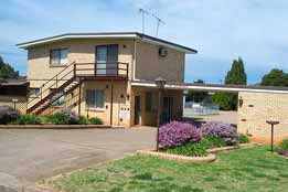Wellington Motor Inn - Accommodation Port Macquarie