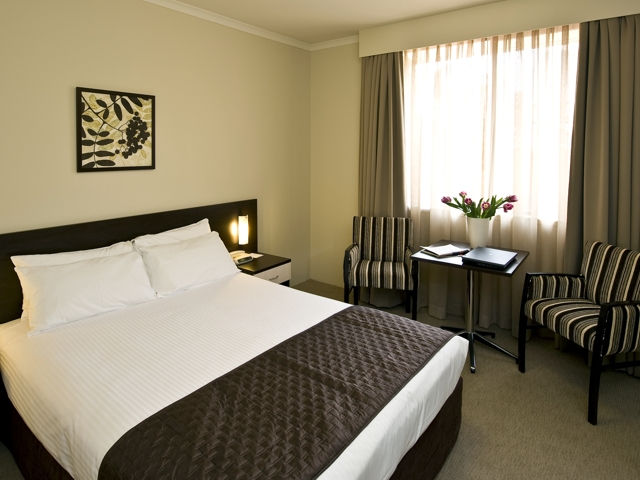 Wesley Lodge - Accommodation Port Macquarie