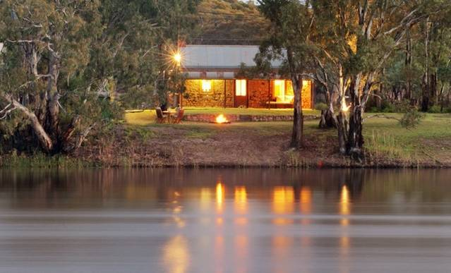 Wigley Retreat - Accommodation Port Macquarie