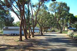 Wycheproof Caravan Park - Accommodation Port Macquarie