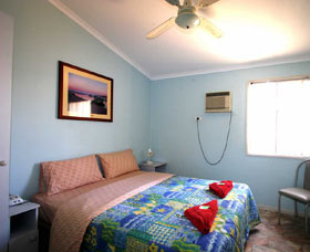 Pilbara Holiday Park - Aspen Parks - Accommodation Port Macquarie
