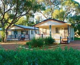 Woodman Point Holiday Park - Aspen Parks - Accommodation Port Macquarie