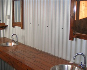 Daly River Barra Resort - Accommodation Port Macquarie