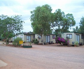 Tennant Creek Caravan Park - Accommodation Port Macquarie