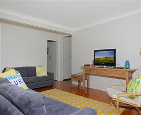 Sol Haven - Accommodation Port Macquarie