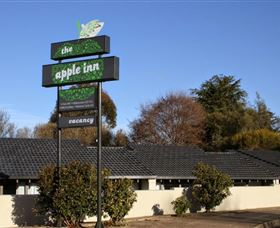The Apple Inn - Accommodation Port Macquarie