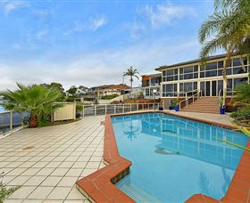 Waterfront Paradise - Accommodation Port Macquarie