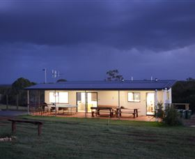 Childers Eco-lodge - Accommodation Port Macquarie
