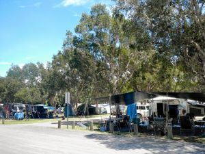 Diamond Head campground - Accommodation Port Macquarie