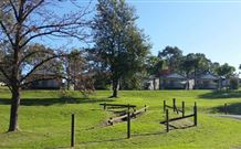 Lake Hume Tourist Park - Accommodation Port Macquarie