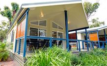 North Coast Holiday Parks Jimmys Beach - Accommodation Port Macquarie