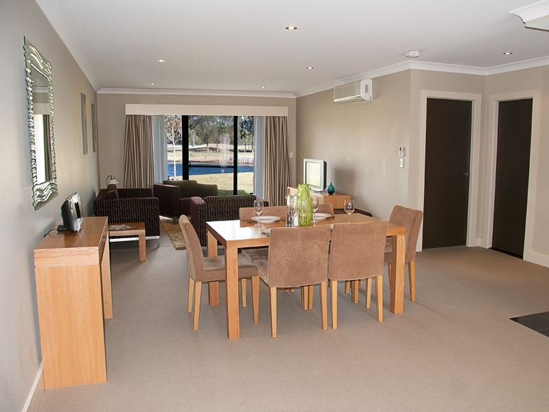 Corunna Station Country House - Accommodation Port Macquarie