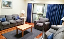Oystercatcher Executive Villa 23 - Accommodation Port Macquarie