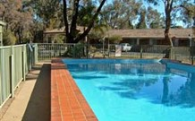 Matthew Flinders Motor Inn - Coonabarabran - Accommodation Port Macquarie