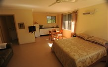 Ned's Bed Horse and Dog-Otel - Clybucca - Accommodation Port Macquarie