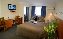 Scone Motor Inn - Scone - Accommodation Port Macquarie