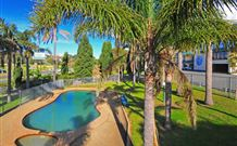 Shellharbour Resort - Shellharbour - Accommodation Port Macquarie