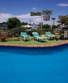 The Garden Court Motor Inn - Wellington - Accommodation Port Macquarie