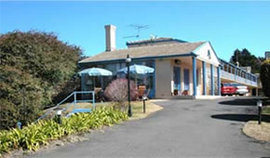 Blue Mountains G'day Motel - Accommodation Port Macquarie
