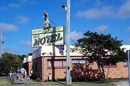Jackie Howe Motel - Accommodation Port Macquarie