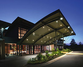 Aitken Hill - Accommodation Port Macquarie